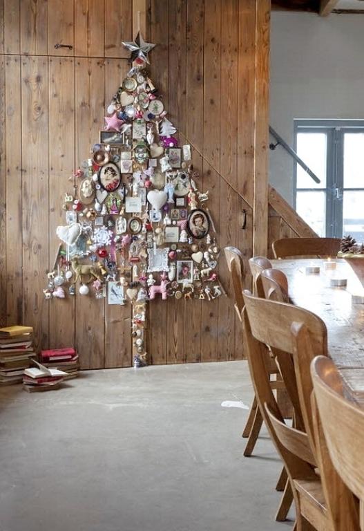 Креативное украшение дома своими руками